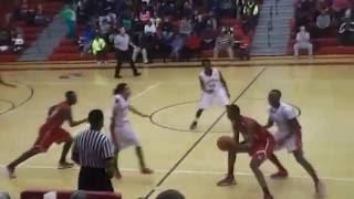 DESHAE DOLL 2012-2013 Everett Basketball