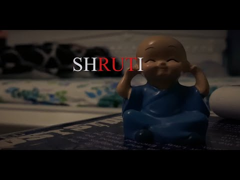 Shruti | Quarantine short film