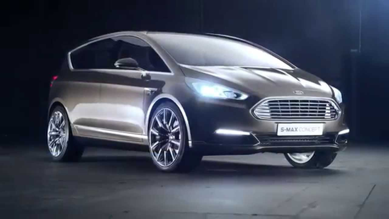ford s max 2015 hd concept review of new ford s max 2015 youtube. Black Bedroom Furniture Sets. Home Design Ideas