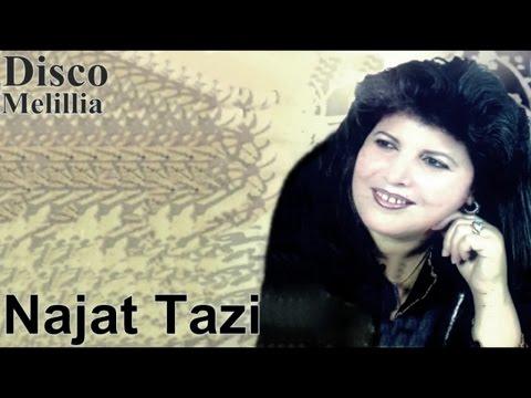 Najat Tazi - Chak Mara Darmos - Official Video