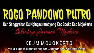 Gambar cover TEMBANG KANGEN - GUBUG ASMORO Voc Cak Heru & Mama Yayuk == ROGO PANDOWO PUTRO Live Balongkrai 2018