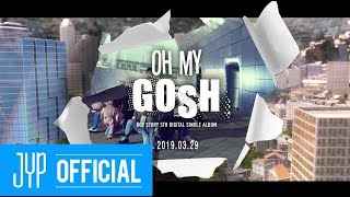 "BOY STORY ""Oh My Gosh"" M/V Teaser (Performance ver.)"
