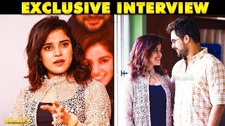 An Actor's life revolves around Box Office Numbers - Pia Bajpai Candid Interview | Abhiyum Anuvum