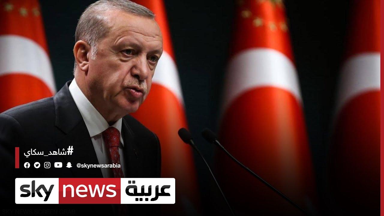 تحفظ روسي بشأن سعي تركيا لبناء قاعدة عسكرية بأذربيجان  - نشر قبل 32 دقيقة