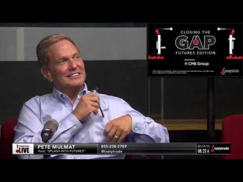 Platinum & Gold Futures Trading Basics  | Closing the Gap: Futures Edition