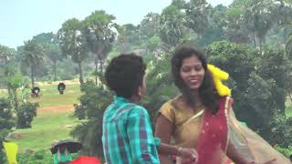 KHALI TAHEYENA I LOVE YOU SANTHALI VIDEO OF MERCHUN 2018