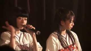 2014年10月13日に出演した渋谷O-nest でのイベント「りんご飴音楽祭2014...