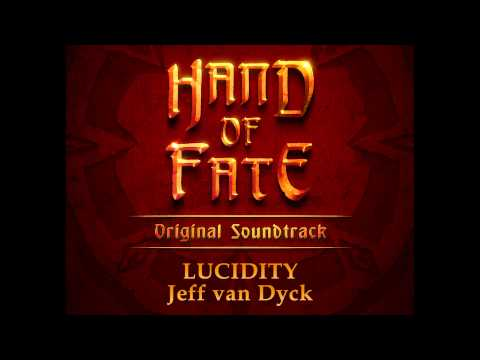 Hand of Fate OST - Lucidity