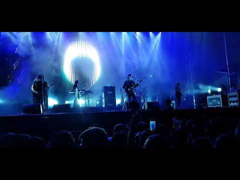 Opeth - Live At ArtMania Sibiu 2019 - Full Concert