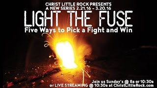 Light the Fuse: TEASER