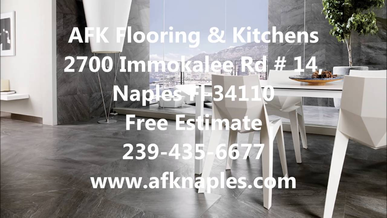 Porcelanosa by afk flooring kitchens naples fl 34110 youtube porcelanosa by afk flooring kitchens naples fl 34110 dailygadgetfo Image collections