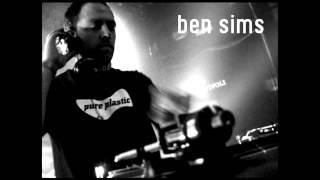 Ben Sims - Machine Funk