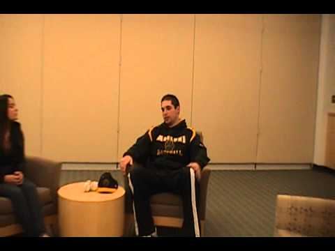 Tommy John Surgery Interview Mike Scudero