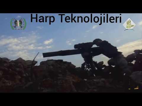 T-90 Tank'ının ATGM Füzelerine Karşı...