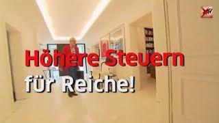 Höhere Steuern für Reiche? Das fordert Multimillionär Josef Rick | stern TV-Trailer (20.09.2017)