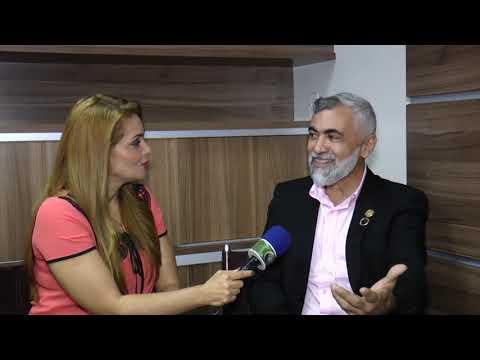 Entrevista Daniel Queiroz