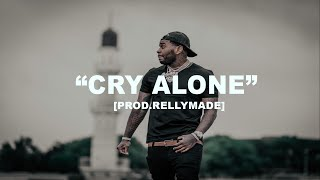 """[FREE] """"Cry Alone"""" Kevin Gates x NBA YoungBoy Type Beat 2021 (Prod.RellyMade)"""