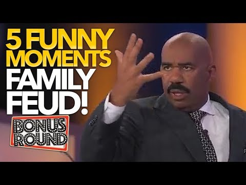 5 FUNNY MOMENTS