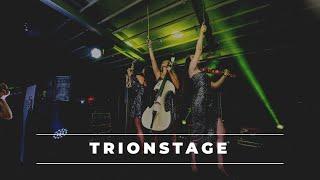 TriOnStage Promo Video - TriOnStage Tanıtım Videosu