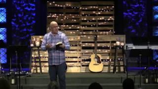 One: John 13:34-35 Sermon Series Week #3