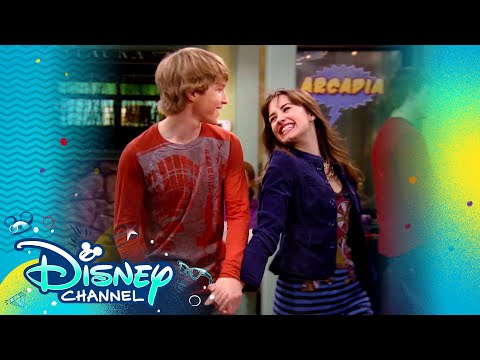 Fake Date 💏 | Throwback Thursday | Sonny With A Chance | Disney Channel