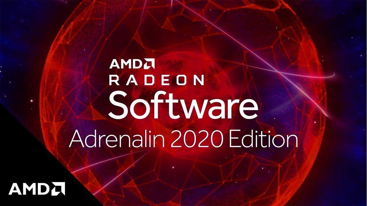 Radeon Software Graphics Technologies Amd