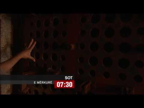#Promo SOT - Bunkeri antiberthamor ne Gjirokaster, 08 06 2016