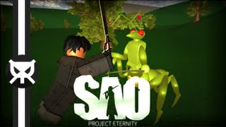 Fighting at floor 3 ▼ Sword Art Online Project Eternity ▼ Part 29