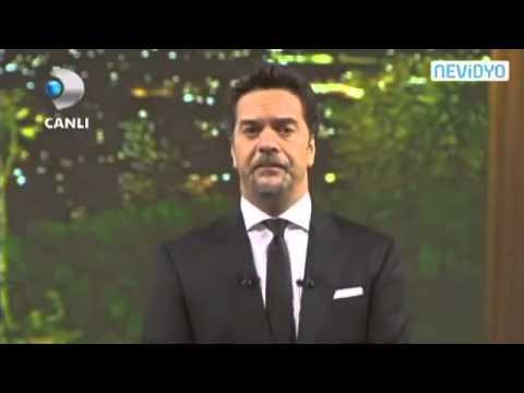 Beyaz Show'da 'Gezi Parkı' çağrısı
