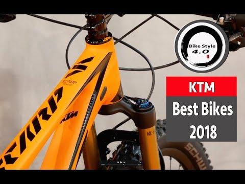 ktm best bikes 2018 youtube. Black Bedroom Furniture Sets. Home Design Ideas