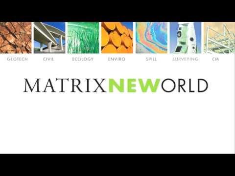 Happy Holidays from Matrix New World Engineering