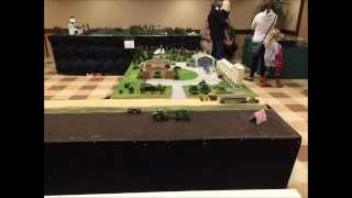 1/64 Scale Farm Shop & Display Pictures