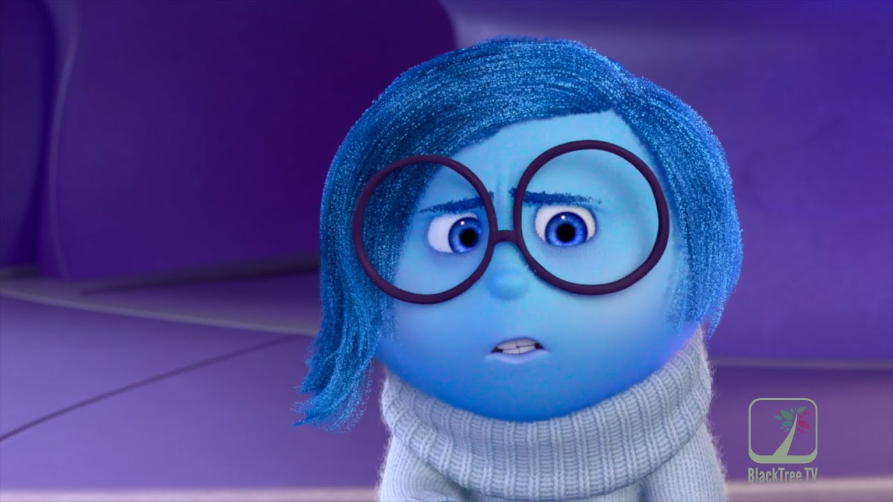 inside out phyllis smith voice of sadness   youtube