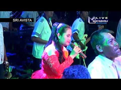 Bareng Metue - Tarling Dangdut Pantura Nada Rindu (Sri Avista) Live Desa Babakan Gebang
