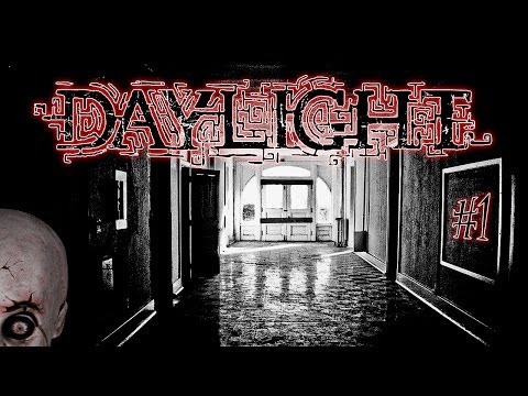 CHASING GHOSTS | Daylight | Part 1