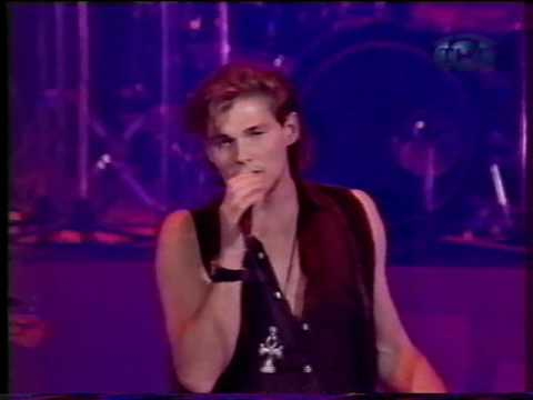 A-ha - I've Been Losing You [Live in St. Petesburg, Russia -1994] HD