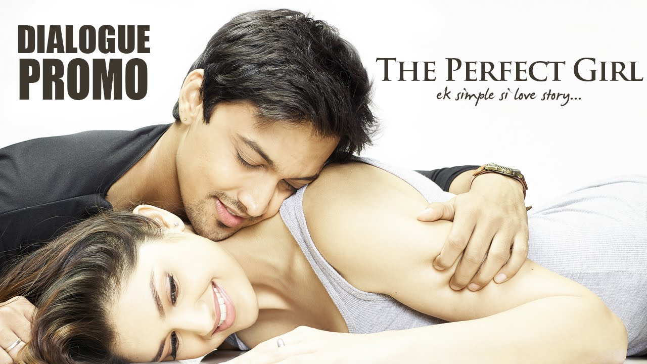 The Perfect Girl 2015 Hindi - Download Movie  Watch Movie  Bolly4U-9510