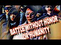 Battle Without Honor Or Humanity HappyBrad Ultimate Remix mp3