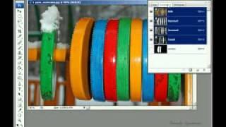 Уроки фотошопа -- каналы, как ими пользоваться(http://anylaboratory.ru Профессиональные материалы: кисти, текстуры, клипарт, фильтры для Фотошопа (Photoshop), видеоуроки., 2011-03-17T11:45:22.000Z)