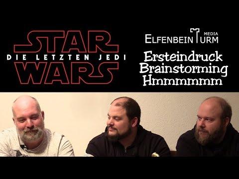 Ersteindruck: Star Wars Episode VIII - Die Letzten Jedi