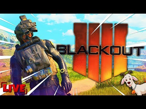 *NEW* BLACKOUT LIVE - BECOME A MEMBER TO PLAY!