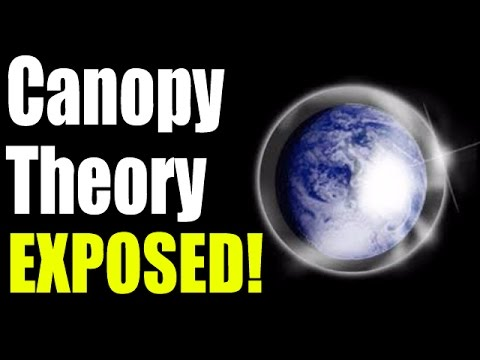 The Canopy Theory EXPOSED! & The Canopy Theory EXPOSED! - YouTube