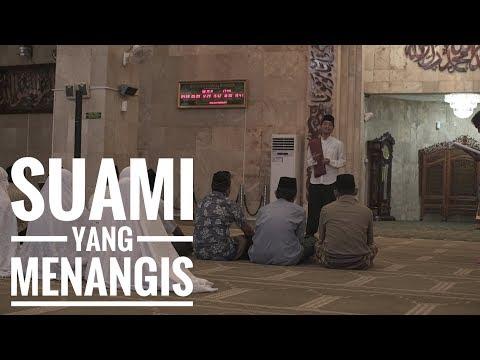 SUAMI YANG MENANGIS (Behind The Scenes Day #1) Banjarmasin