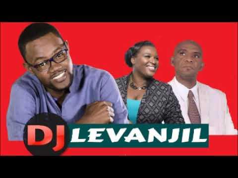 MWEN PAP MANKE ANYEN AK JEZU ( DJ LEVANJIL ) BEST COMPILATION HAITIAN GOSPEL MUSIC 2019