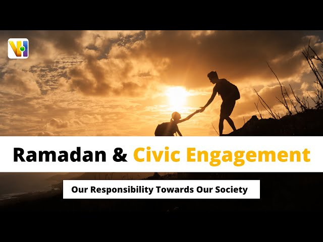#Ramadan Reminds Us of Our Responsibility Towards Our Country #shorts