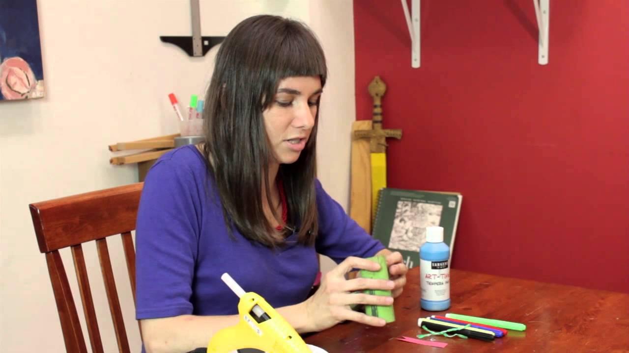 Fun Ideas for a Craft for a Kindergarten Class : Fun Crafts for Kids