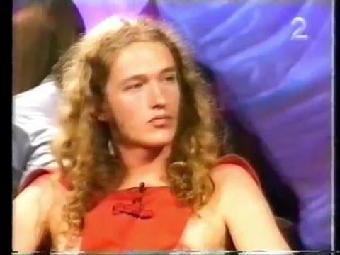 Gartnerlosjen Egil & Kristopher intervju TV2 1995