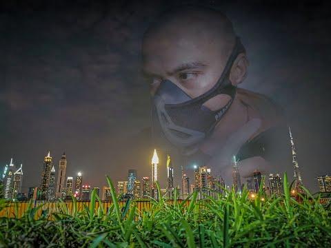 Al Safa Park – WorkOut No Equipment