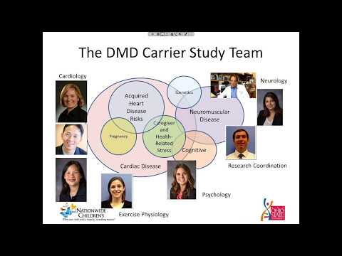 [Webinar] Nationwide Children's Hospital Carrier Study - May 2017