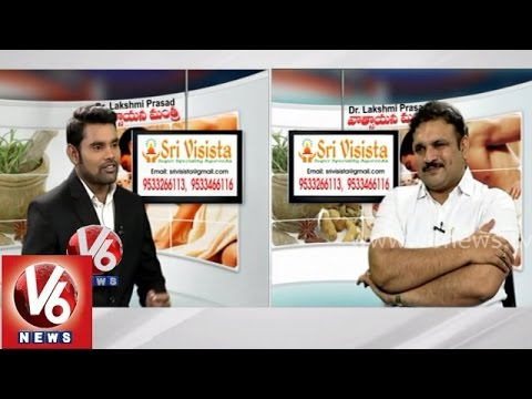 Sex Education - Q & A on side effects of Viagra - Dr. Lakshmi Prasad - Vatsayana Mantra
